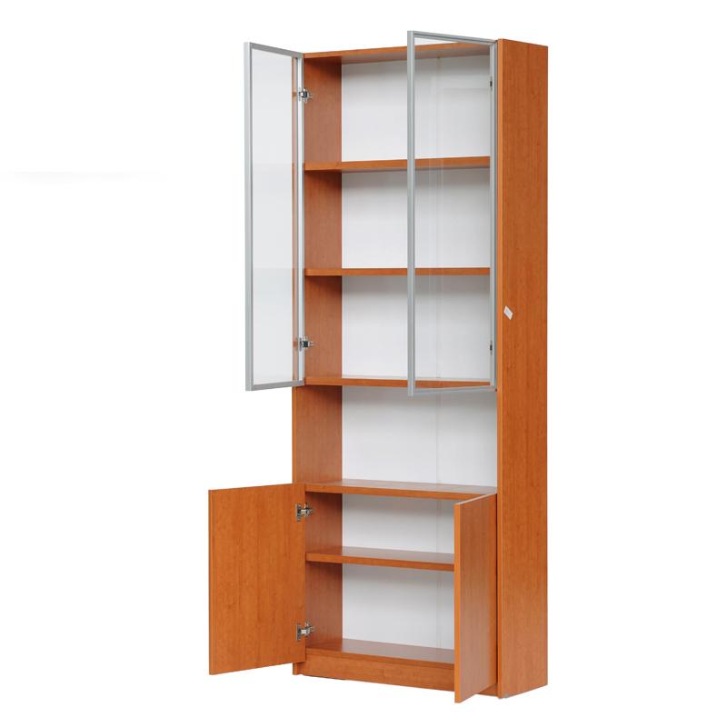 红苹果 现代简易书柜R732-0.8