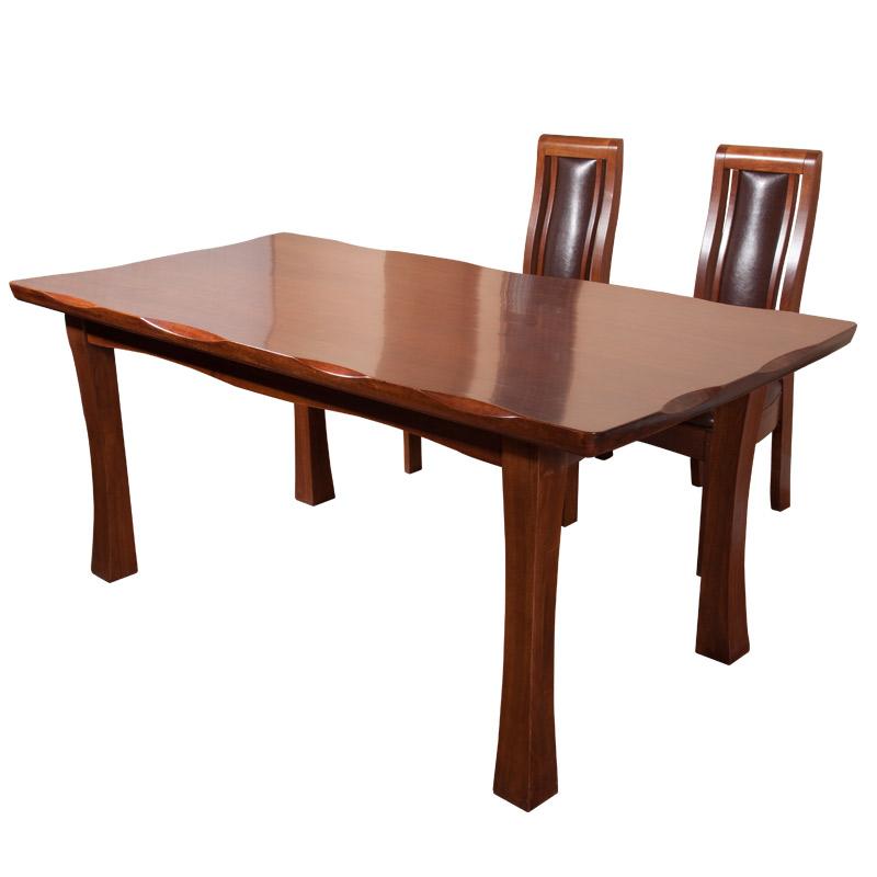 实木家用组合餐桌-1815HT83M