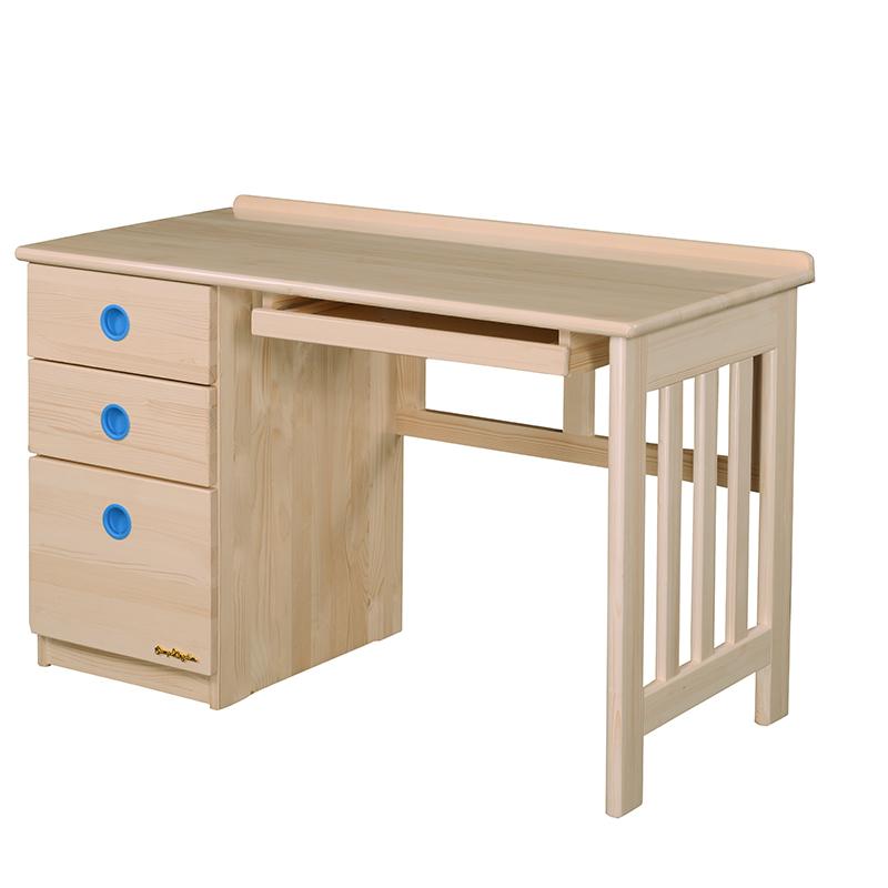 松堡王国 电脑桌办公桌子T003M