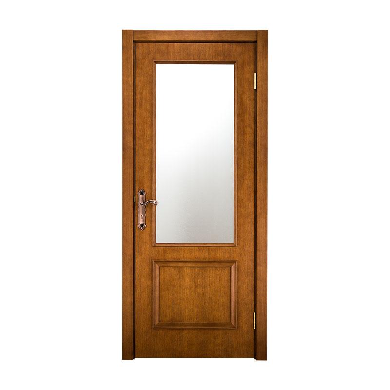 实木复合烤漆门 隔音门DW-28