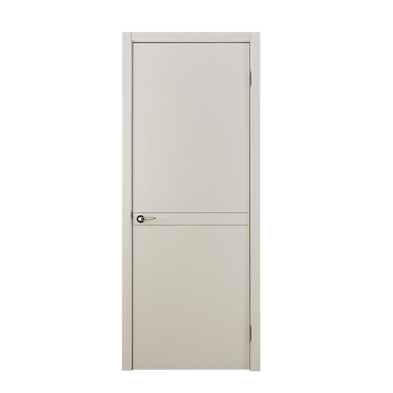 实木复合烤漆门M-C03