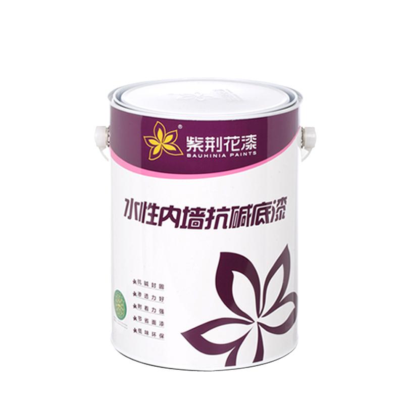 紫荊花 水性抗堿底漆ES68