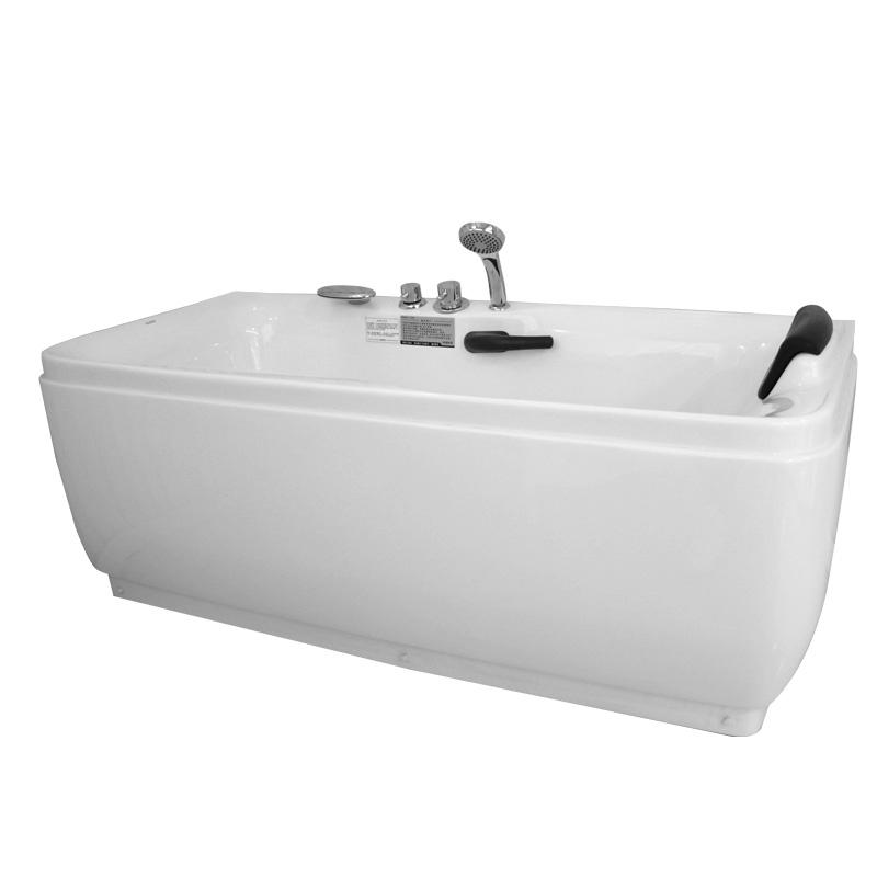 惠达卫浴 亚克力浴缸