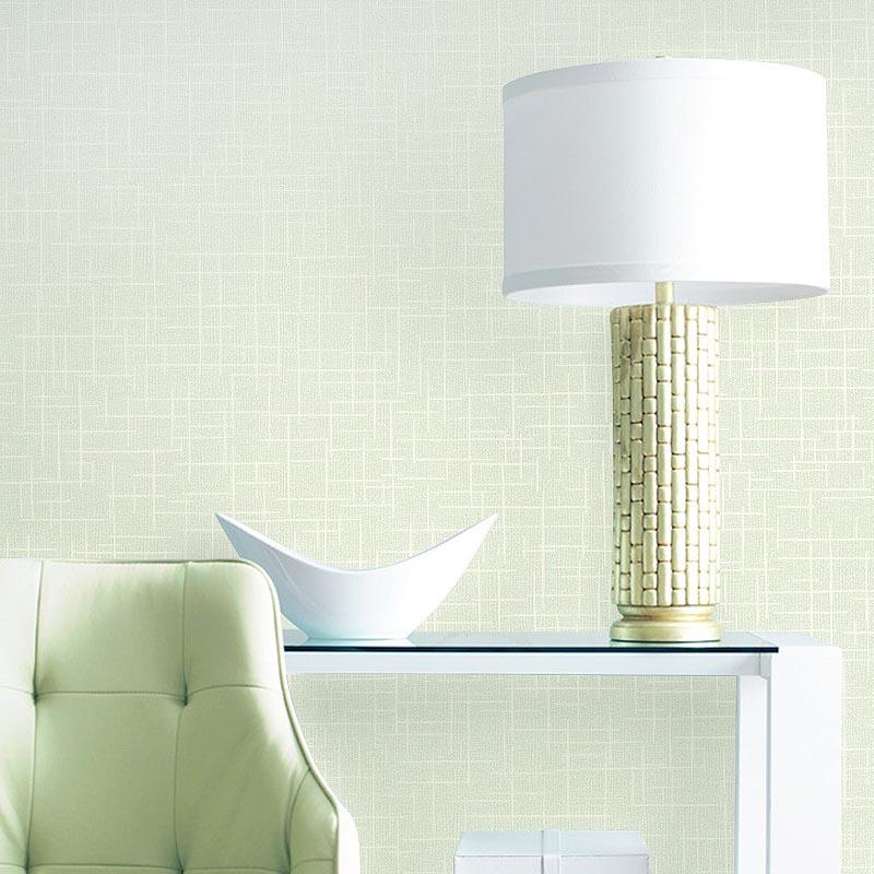 特普丽壁纸 素色环保无纺布壁纸
