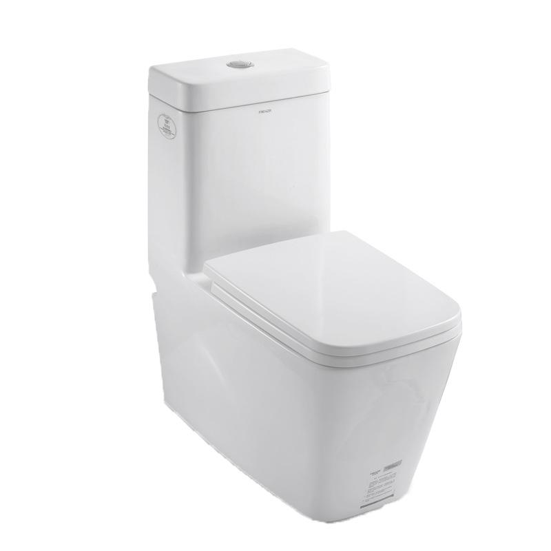 法恩莎卫浴 全施釉坐便器FB1667