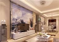 北疆产品案例:手绘系列&梦幻系列