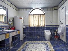 卫生间装修要注意的6点问题,早知道不吃亏!