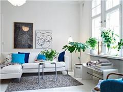 被丢弃的旧皮沙发,改造成了11个美翻了的创意小物!