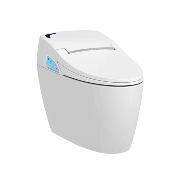 即热式智能坐便器 N905A M/L