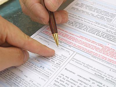 装修合同签订流程与注意事项
