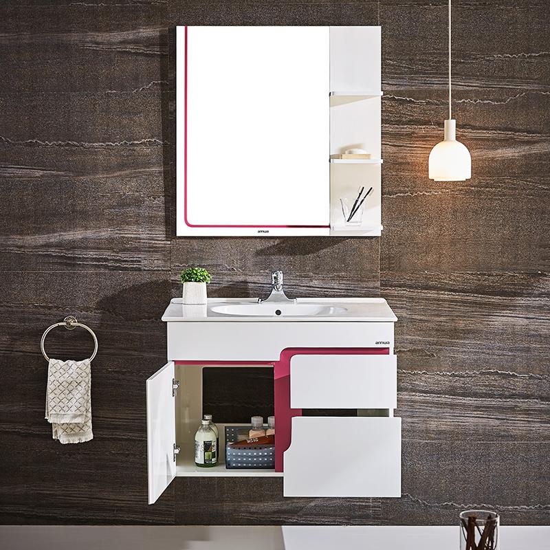 安華 anPG4329B-A浴室柜