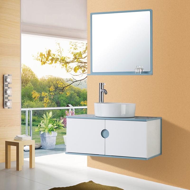 安華 anPC45007B-A浴室柜組合