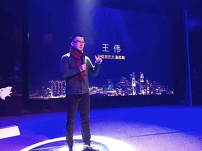红星美凯龙王伟:未来美将是核心竞争力