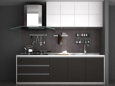 整体厨房产业成增长保障 厨电业喜迎最好时代