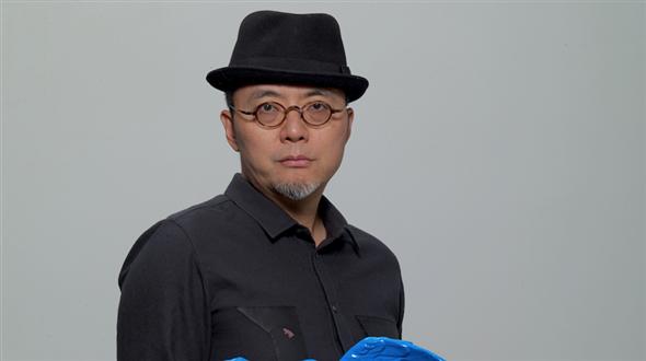 共合设月末分享 瞿广慈:稀奇艺术和空间设计的联系