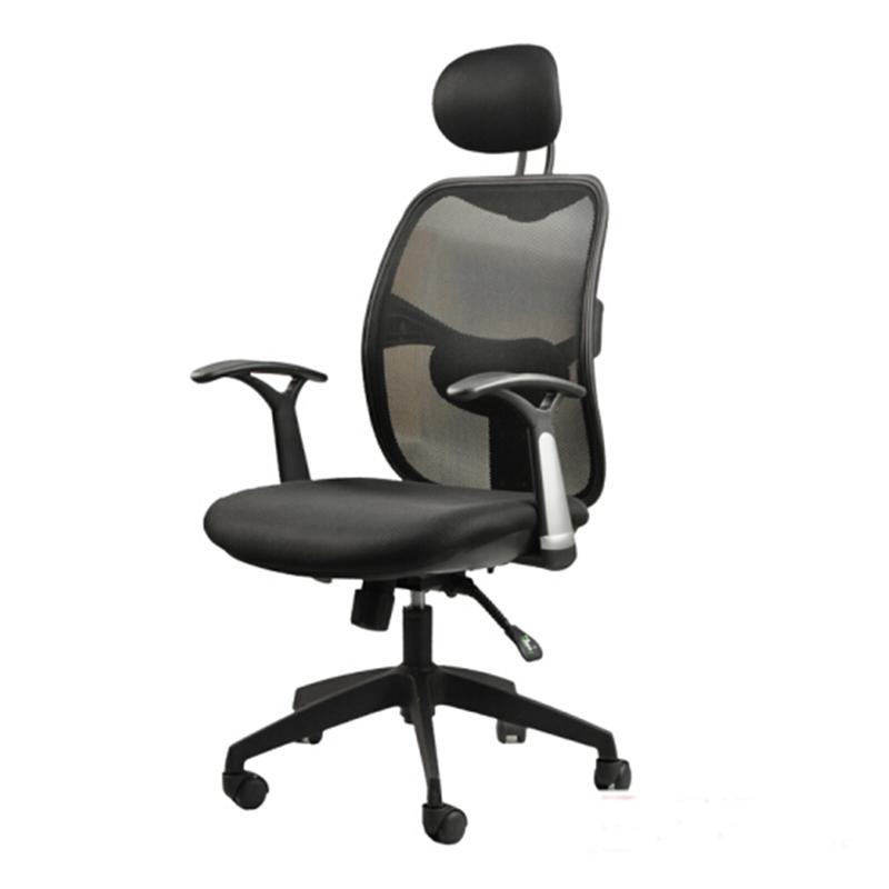 天坛家具 升降电脑椅转椅办公椅
