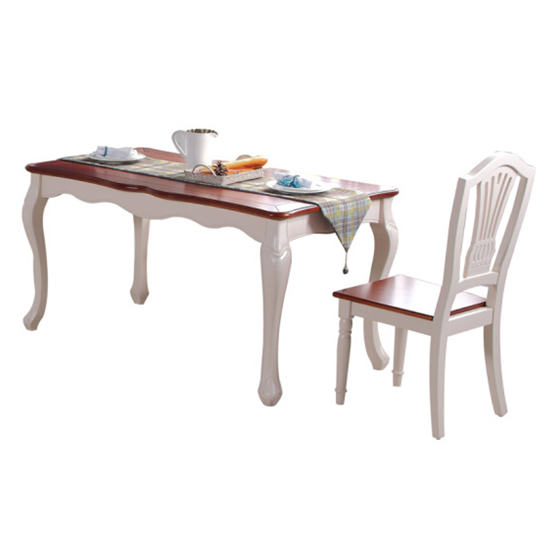 掌上明珠 新款地中海餐桌