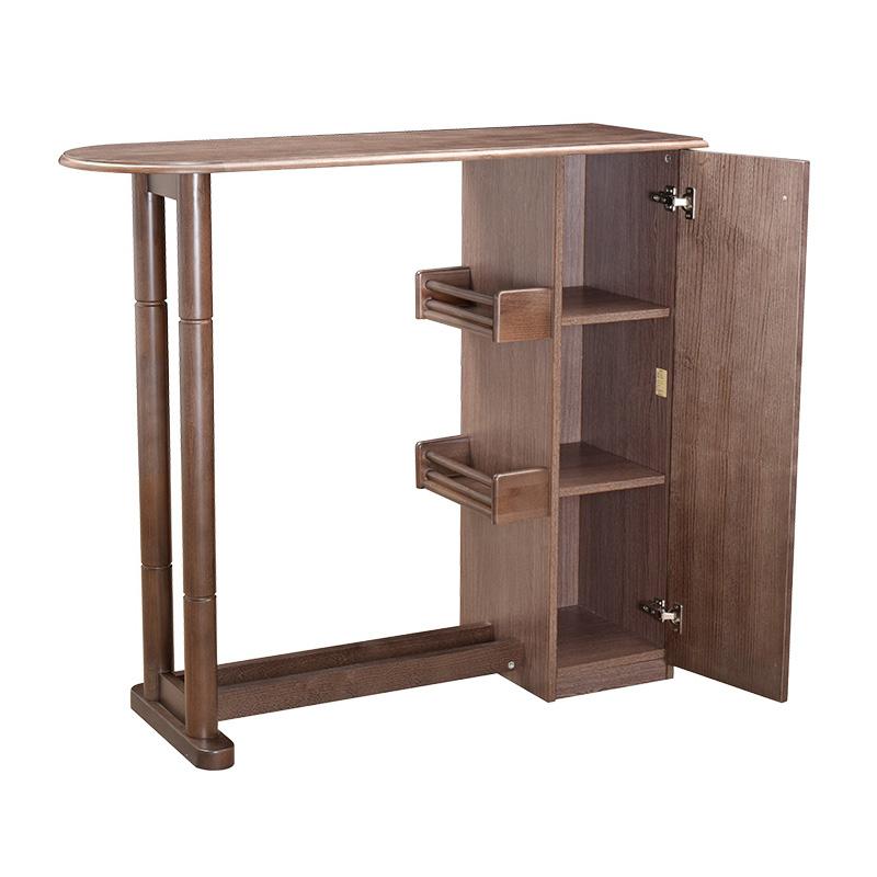 联邦家私 吧台酒柜桌椅组合