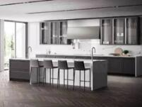 Scavolini最新系列Carattere,打造优雅精致的厨房生活