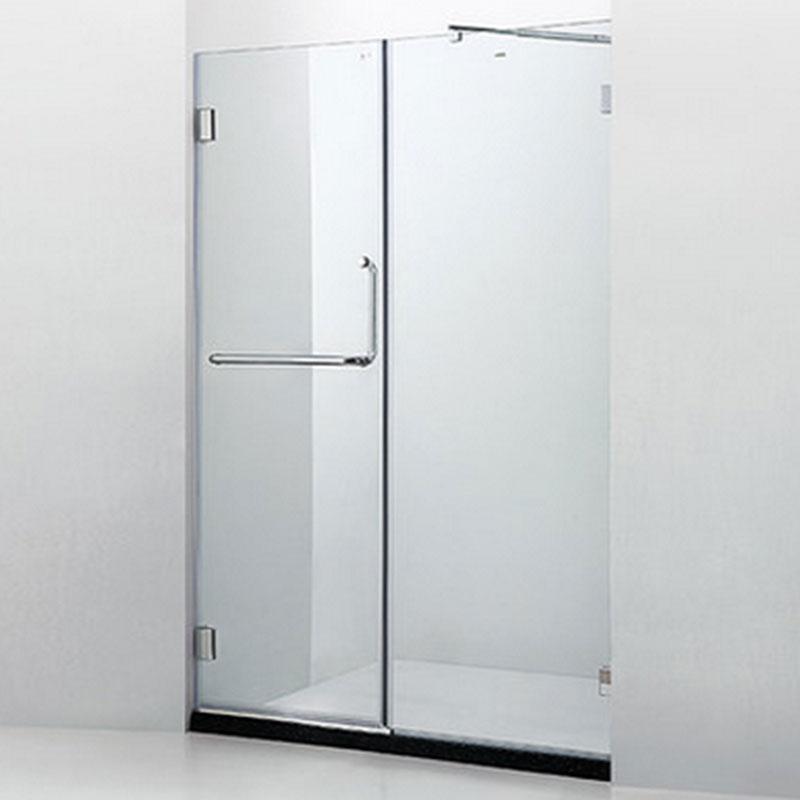 朗斯 珍妮P21Q定制整體淋浴房