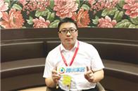 领绣墙布:弘扬中国传统文化 做有价值的品牌