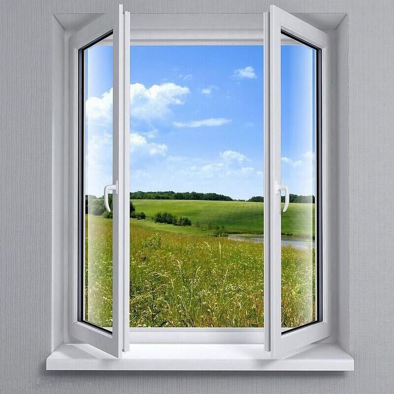 坚美断桥铝门窗防盗窗 断桥铝铝合金门窗