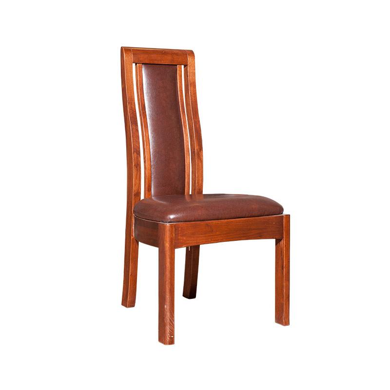 家用靠墊椅子坐墊餐椅HT83S