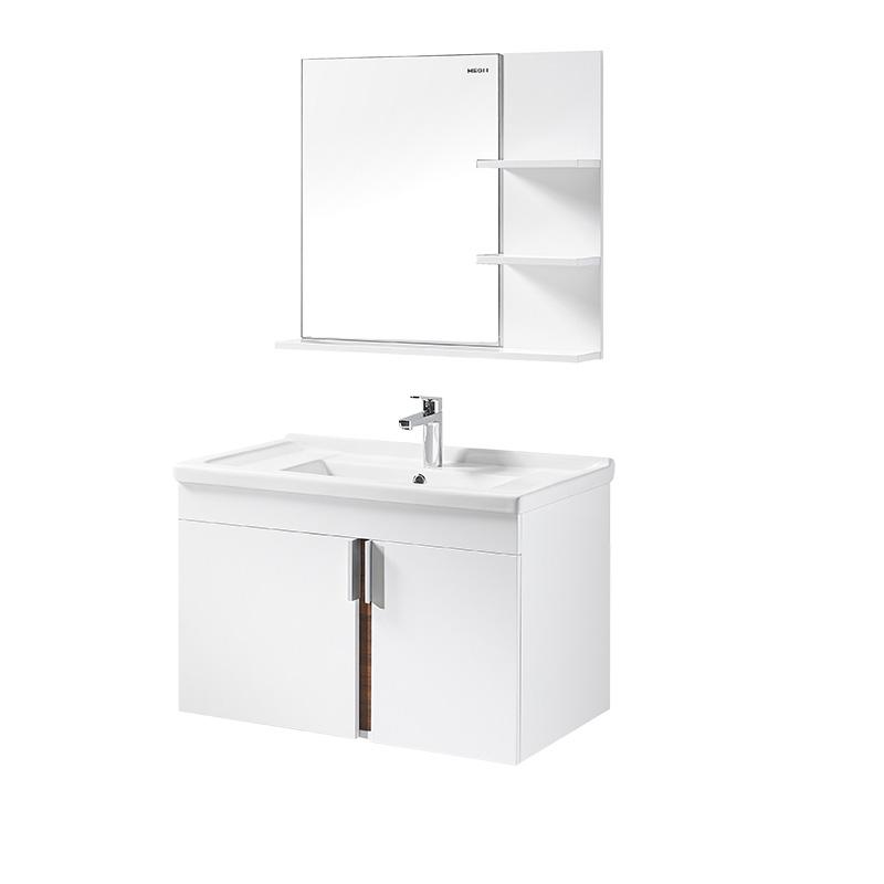 恒潔 多層實木浴室柜18N