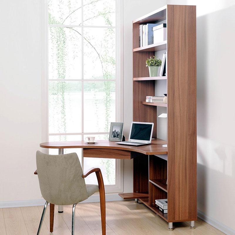 红苹果 多功能书桌柜组合R730-49L
