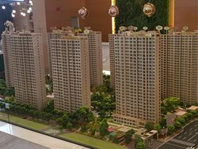上海闵行区万科公园大道(万科城)