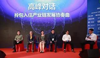 2017精装中国拎包入住产业链高峰论坛