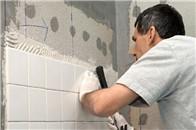 泥瓦师傅这样处理卫生间,防水装修效果好!