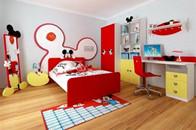 适老家具、儿童家具应该特别对待