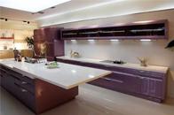 实木板、烤漆板等12种橱柜门板,到底哪种好?