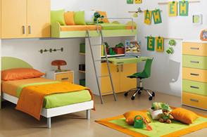 儿童家具质量问题成痼疾