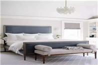 你的脑子曾经几次飘过要重新装修卧室的念头?