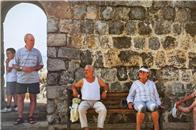 """10.2切法卢 邂逅""""天使海滩""""大自然的艺术——2016年意大利设计发现之旅"""