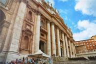 10.3 梵蒂冈  邂逅绝世名作的艺术——2016年意大利设计发现之旅