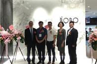 BOBO CASA中国陶瓷城店成功举办开业典礼