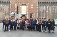 朝圣米兰 发现时尚之美 ——意大利设计发现之旅DAY 7