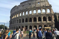 欢乐返程 意游未尽 ——意大利设计发现之旅DAY 9