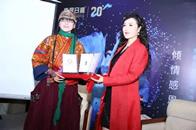 三世情缘《春之祭》 东易日盛总裁杨劲&杨丽萍联手巨制