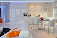 色彩大用途,看它如何玩转厨房设计