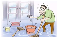 厨卫渗漏的常见原因、诊断方法与维修技巧
