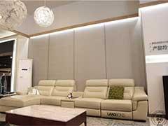 评测   联邦米尼环保沙发:颜值与Bigger齐飞,让好沙发惊艳你的家