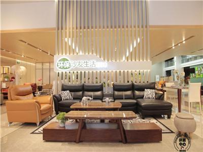 评测 | 联邦米尼环保沙发:生活就要不将就 一套好沙发温暖你的家