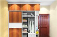 整体家居业发展迅速朝整体衣柜企业顺势靠拢