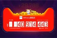 德立天猫双十一首秀 突破4091万