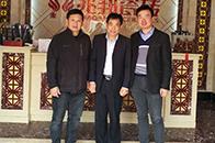 热烈祝贺:武汉家禾顺装饰材料有限公司与材巴巴签约合作