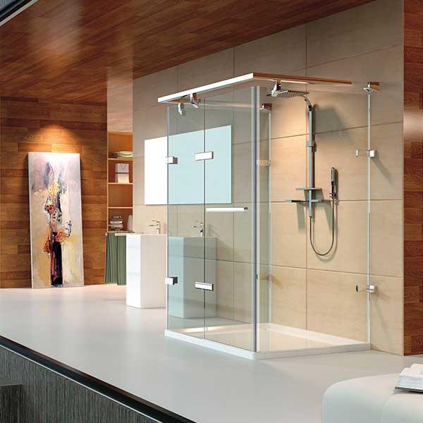 德立淋浴房 整體淋浴房定制L2601